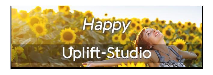Happy by Uplift-Studio