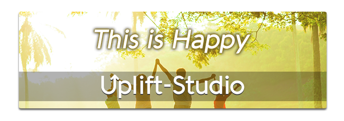 This is Happy by Uplift-Studio